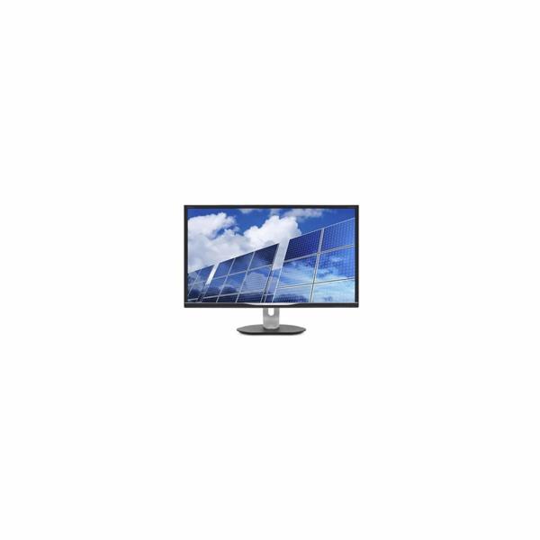 "Philips 328B6QJEB/00 LCD 31,5""IPS/2560x1440@60Hz/1200:1/5ms/VGA/DVI/DP/HDMI/MHL/4xUSB/pivot/repro"