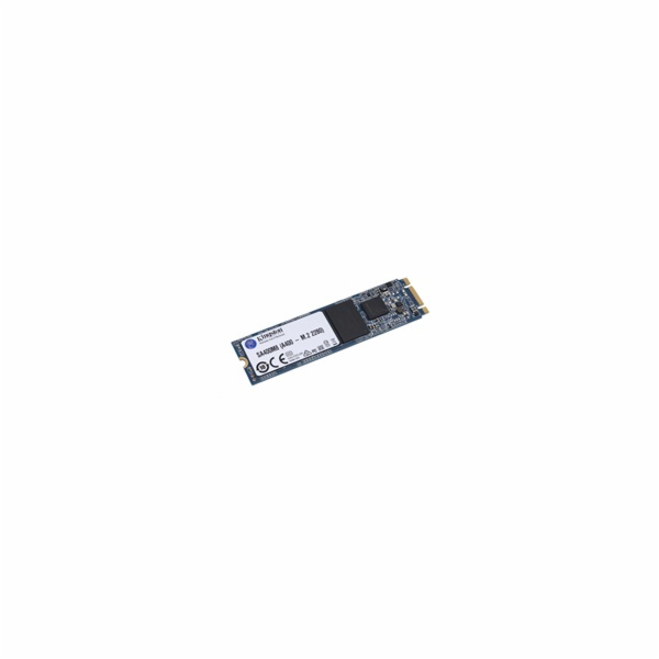 Kingston SSD 240GB A400 M.2 (R 500MB/s; W 350MB/s)
