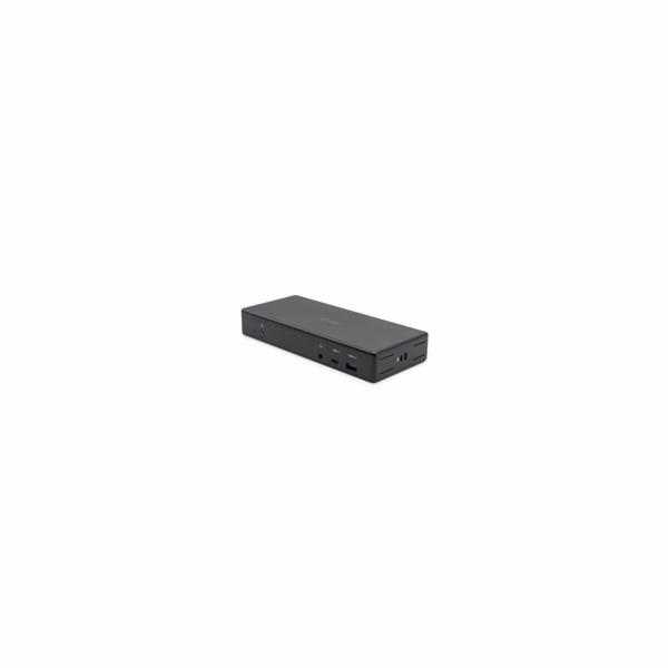iTec USB-C/Thunderbolt 3x displej dokovací stanice
