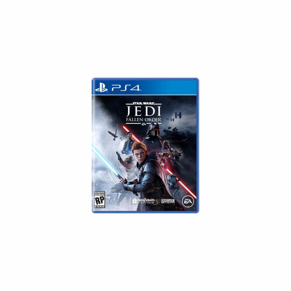 HRA PS4 Star Wars Jedi: Fallen Order