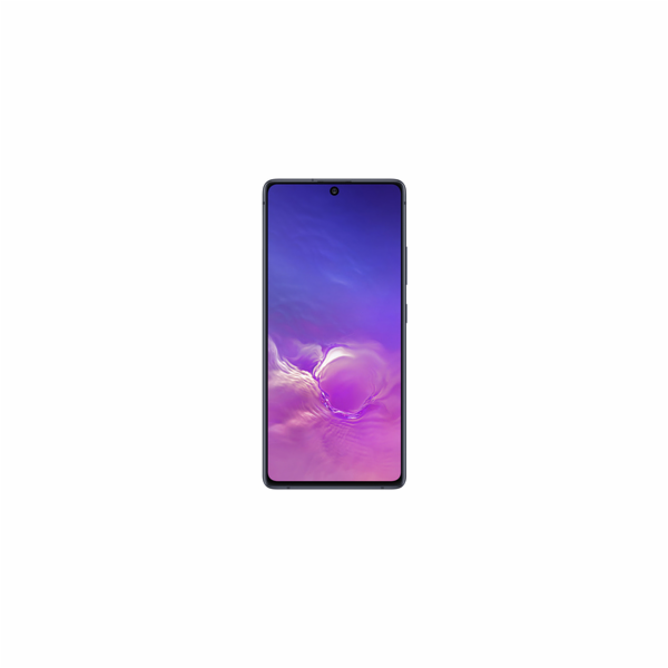 SM G770 Galaxy S10 Lite Black SAMSUNG