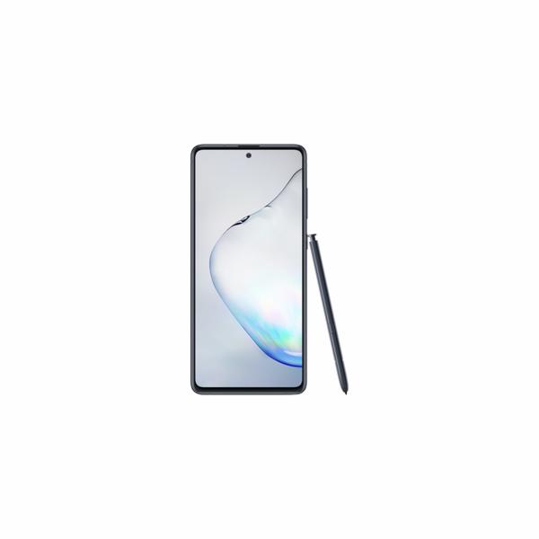 SM N770 Galaxy Note 10 Lite Blk SAMSUNG