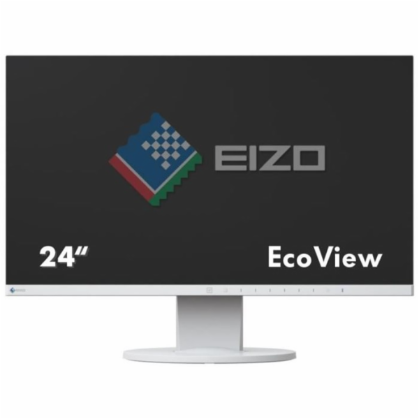 FlexScan EV2450-WT, LED-Monitor