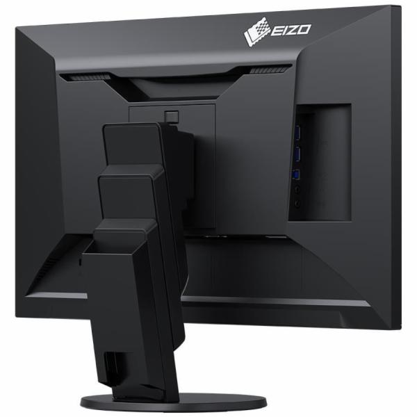 EIZO FlexScan EV2451-BK černá