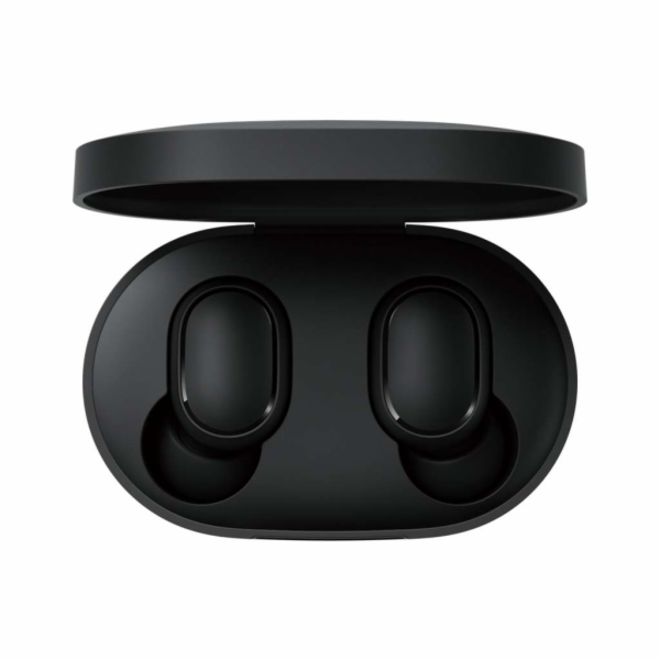 Xiaomi Mi True Wireless Earbuds black basic