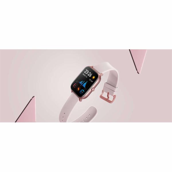 Xiaomi Amazfit GTS, Rose Pink