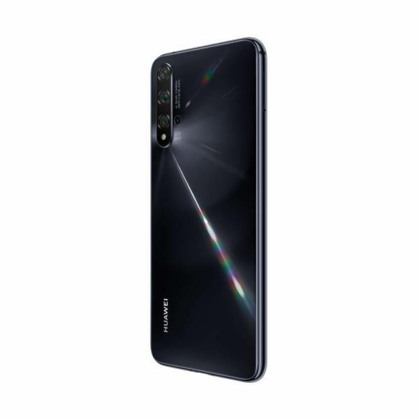 Huawei Nova 5T DualSIM Black