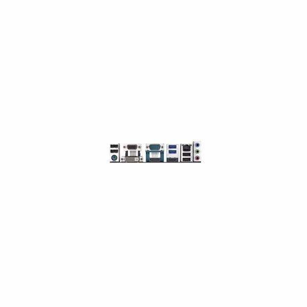 GIGABYTE MB Sc LGA1151 H310M D3H, Intel H310, 4xDDR4, VGA, mATX