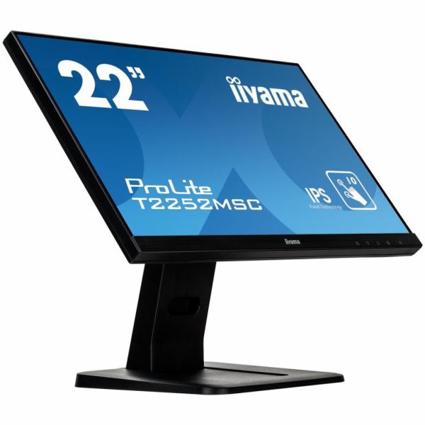 T2252MSC-B1, LED-Monitor