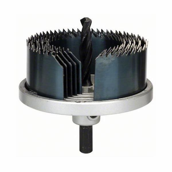 Sada pilových děrovek Bosch 5-dílná