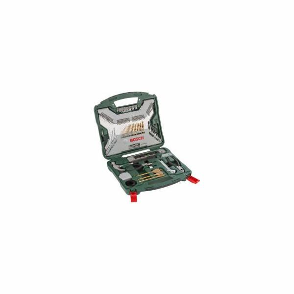 2607019331 103 dílná sada X-Line titan Bosch