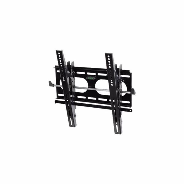 Držák Hama nástěnný NEXT Light pro TV , 400x400, naklápěcí, černý (84426)
