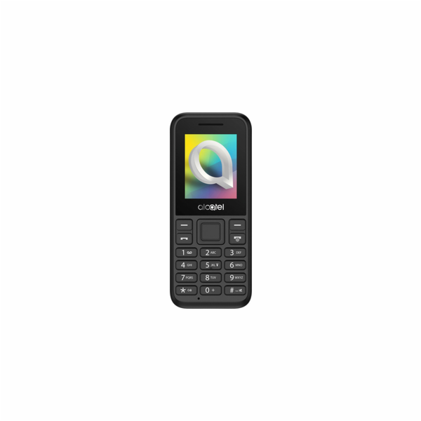ONETOUCH 1066G Black ALCATEL