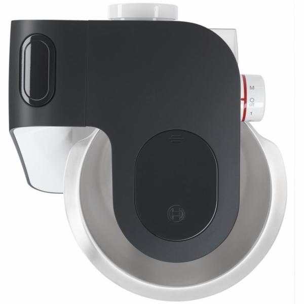 Bosch MUM54A00 kuchyňský robot bílo-černá