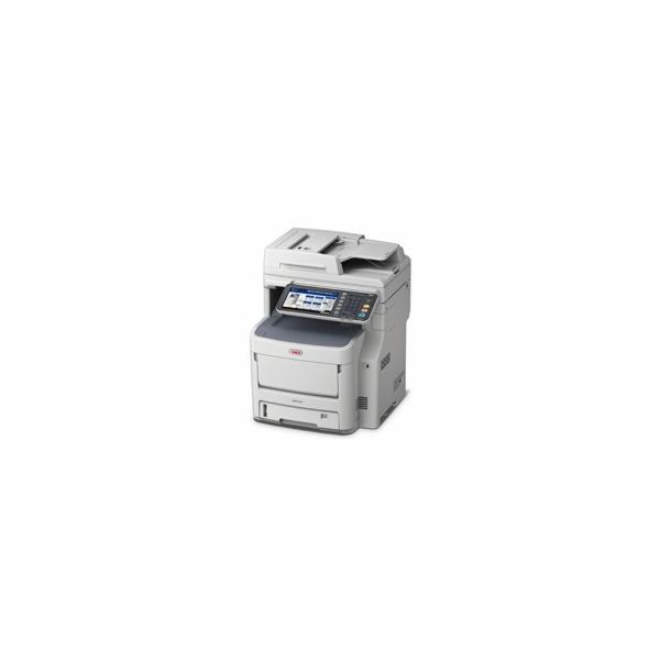 MB770dnfax, Multifunktionsdrucker