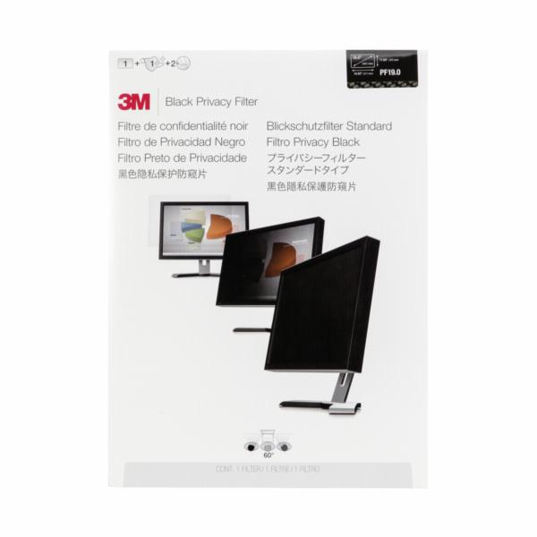 """3M bezpečnostní filtr proti blikání obrazovky pro monitory 19"""""""