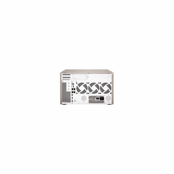 QNAP TS-1277-1600-8G 12-Bay NAS
