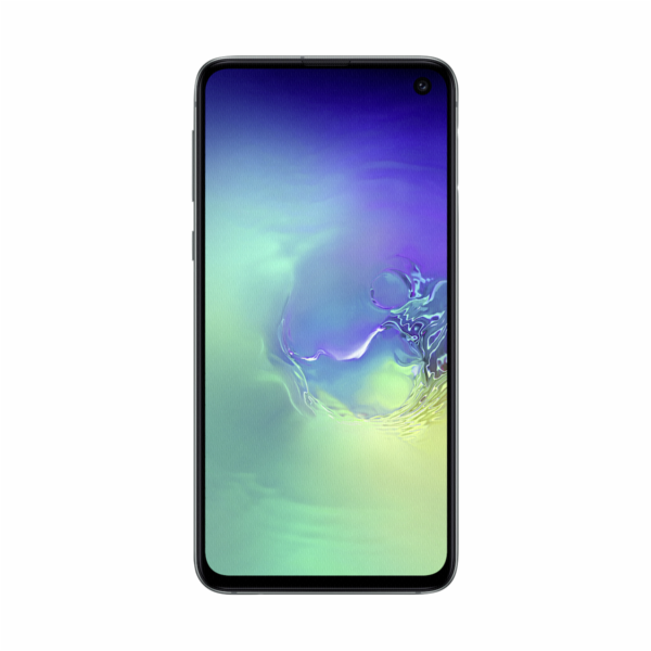 Samsung Galaxy S10e (128GB) prism green
