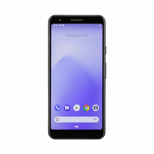 Google Pixel 3a 64GB Android just black