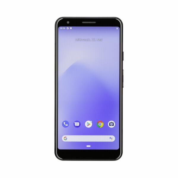 Google Pixel 3a XL 64GB Android just black
