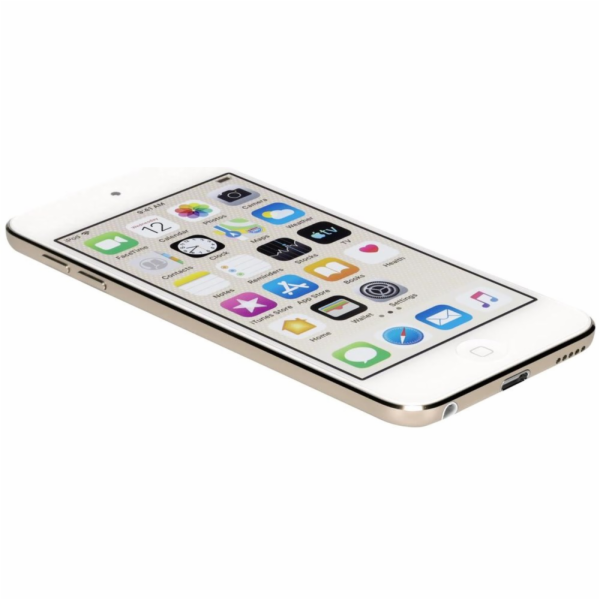 Apple iPod touch zlata 32GB 7. generace