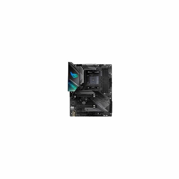 ASUS MB Sc AM4 ROG STRIX X570-F GAMING, AMD X570, 4xDDR4, VGA