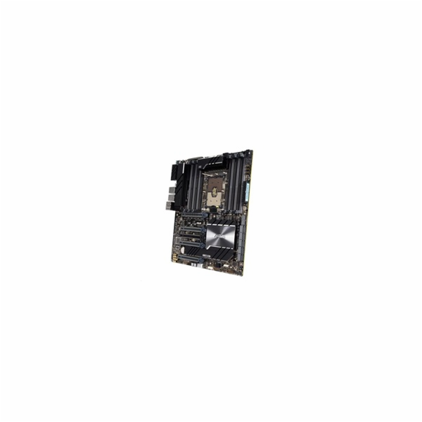 Pro WS C621-64L SAGE, Mainboard