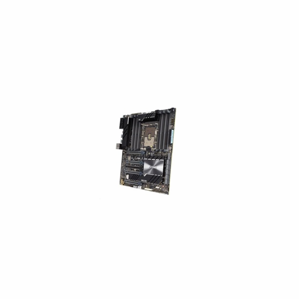 ASUS MB Sc P (LGA 3647) Pro WS C621-64L SAGE/10G, Intel C621, 12xDDR4