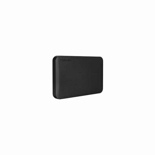 """TOSHIBA HDD CANVIO READY 2TB, 2,5"""", USB 3.0, černý"""