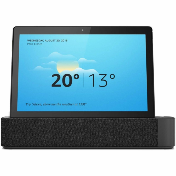 Lenovo Tab M10 + Bluetooth Speaker Dock