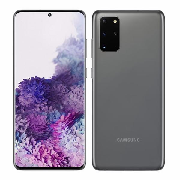Samsung Galaxy S20+ (G985), šedá, EU