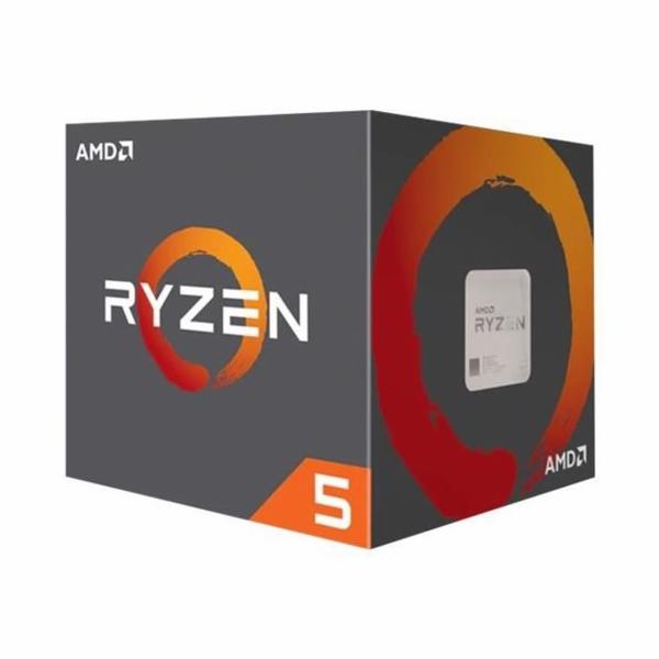 AMD Ryzen 5 1600 3,2GHz