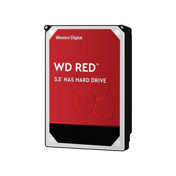 WD Red Plus WD101EFAX 10TB