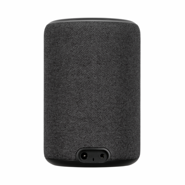 Amazon Echo Plus 2 anthrazit Smart Home hub, rozbocovac