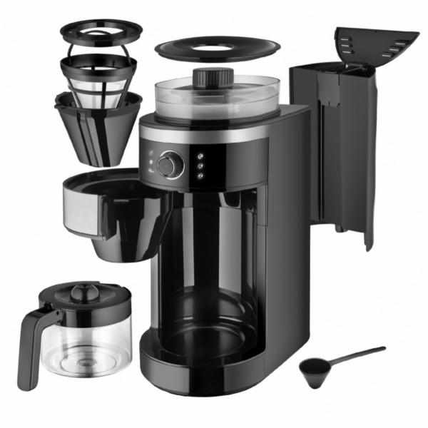Amica CD401 kávovar s mlýnkem
