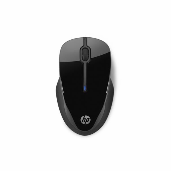 HP Wireless Mouse 250 Black