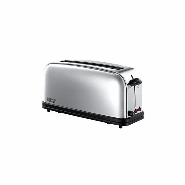 2-Schlitz-Langschlitz-Toaster 23610-56
