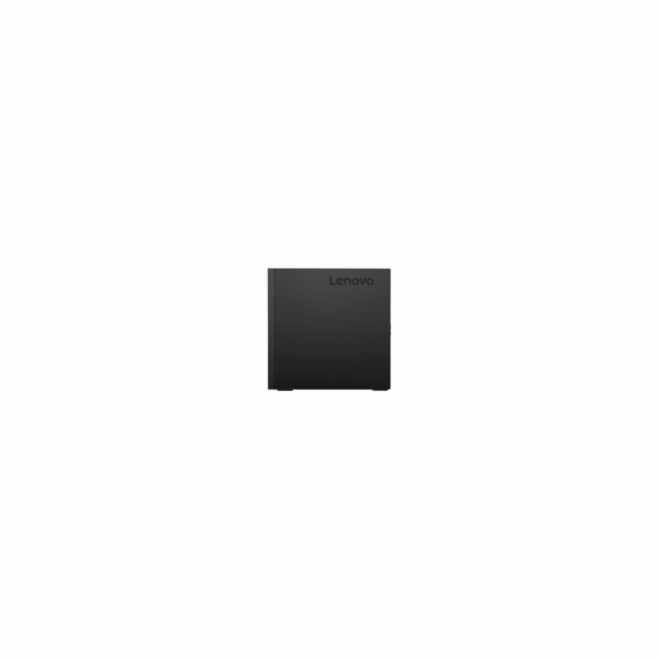 LENOVO PC ThinkCentre M720q Tiny i3-9100T@3.1GHz,4GB,256SSD,HD630,DP,6xUSB,bez OS,3r on-site