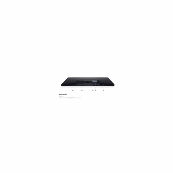 "DELL E2720HS 27"" Full HD/8ms/1000:1/VGA/HDMI/repro/IPS panel/Black"
