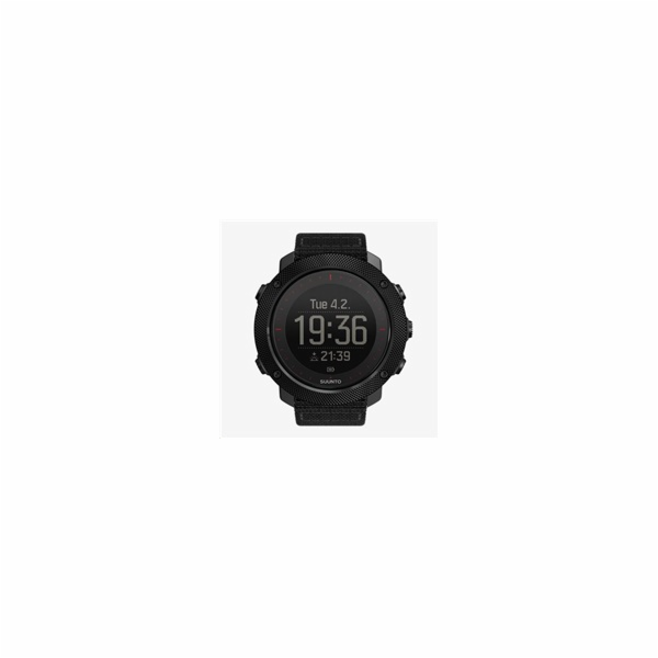 Suunto hodinky TRAVERSE ALPHA BLACK RED