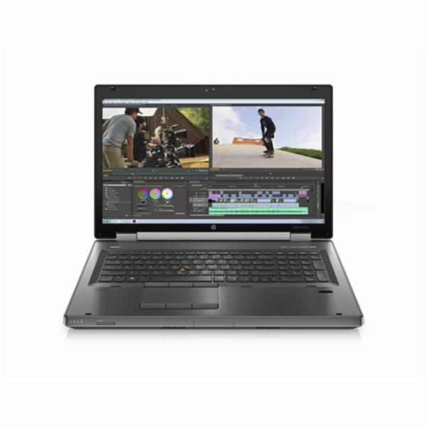 """HP EliteBook 8570w 15,6"""" i5-3360M / 8GB / 480GB SSD / Win10P"""
