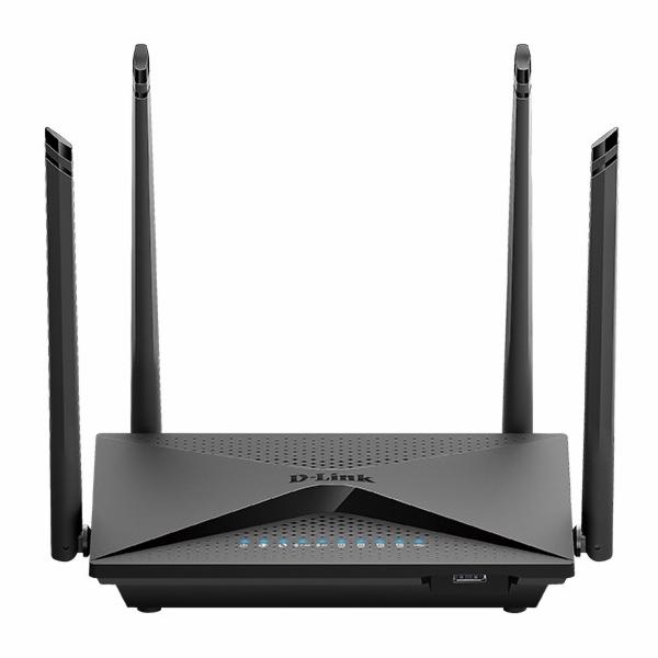 D-LINK WiFi AC1300 Router (DIR-853)