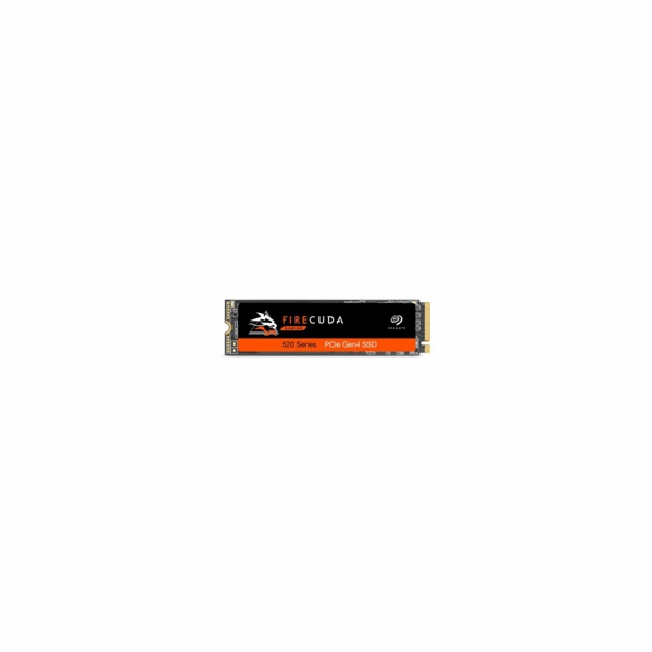 Seagate FireCuda 520 SSD ZP2000GM3A002 2TB