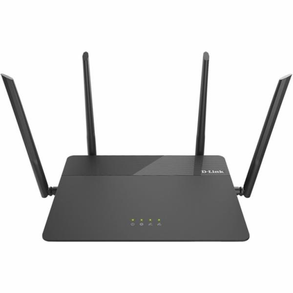 D-LINK WiFi AC1900 Router (DIR-878/MT)
