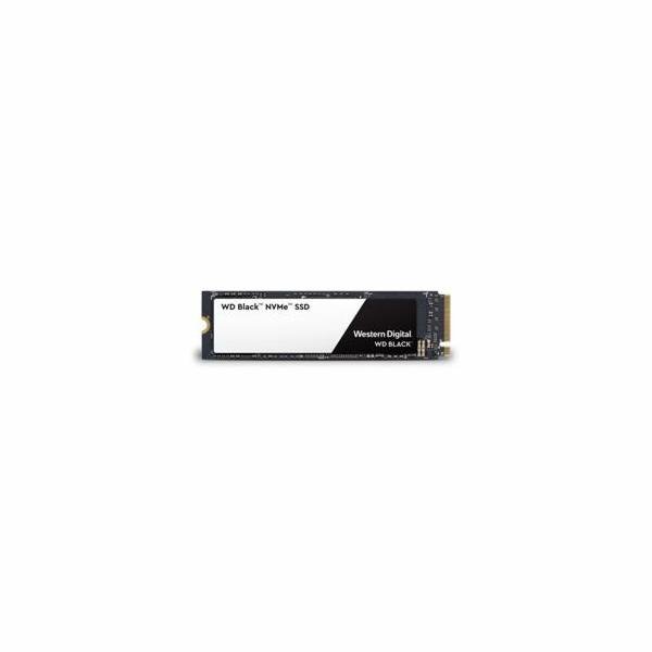 SSD disk Western Digital Black SN750 1TB NVMe M.2. PCIe Gen3 2280