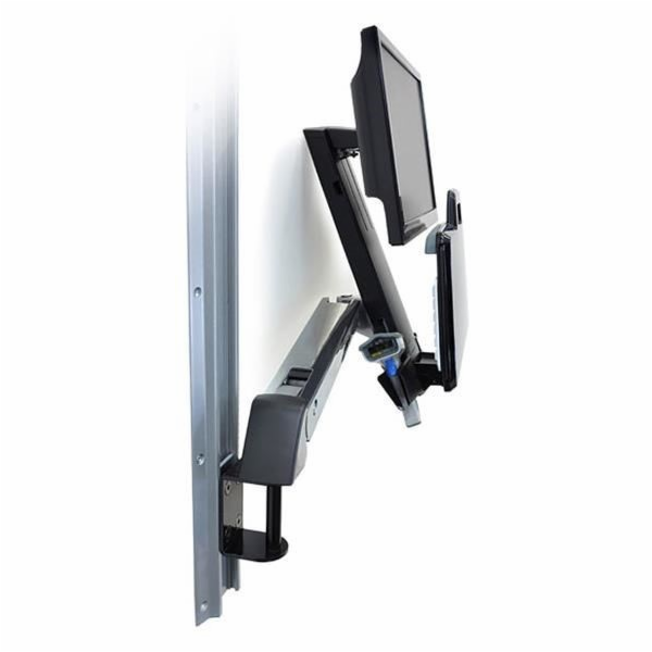 StyleView Sit-Stand Combo Arm, Halterung