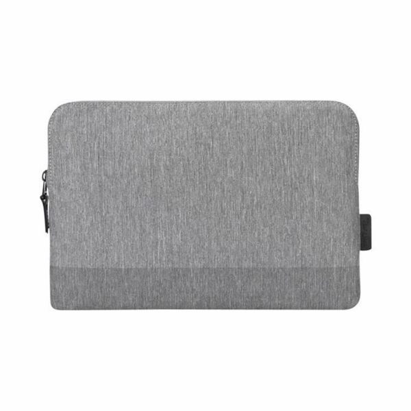 Targus CityLite Pro Laptop & Macbook Sleeve 15 šedá