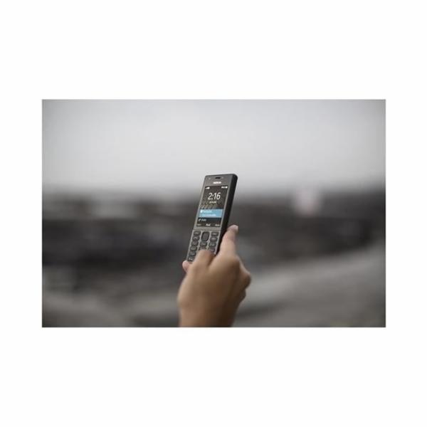 Nokia 216 Dual Sim černá