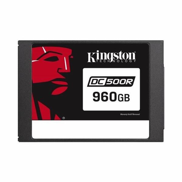 Kingston SSD DC500R SATA3 960GB