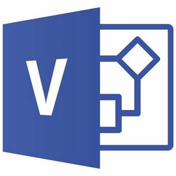 Visio Professional 2019, Office-Software